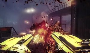 Wolfenstein : The New Order - Furtivité ou chaos ? (VF)