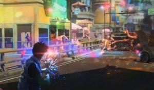 Trailer Sunset Overdrive Gameplay