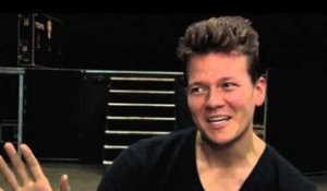 Tyler Ward interview (part 1)