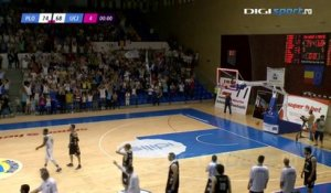 Basket - Le tir dingue de Filip Adamovic