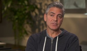 Monuments Men - Interview George Clooney et Grant Heslov VO