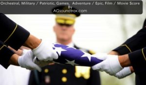 'Medal Of Honor' - Military & Adventure  Royalty Free Music By AGsoundtrax