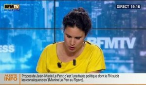 BFM Politique: L'interview de Bruno Le Maire par Apolline de Malherbe - 08/06 4/6