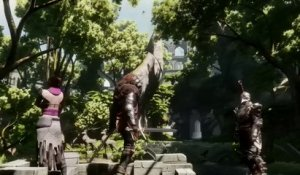 Dragon Age : Inquisition - Trailer E3 2014 (VF)