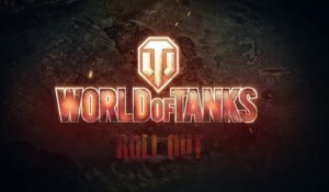 World Of Tanks - Football (E3 2014)