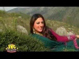 Pashto Video Songs JVC HITS 1 Pashto Hot Sexy Dance Album (5)