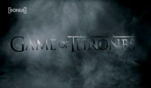 Game of Thrones saison 4 - Inside the episode 5 [BONUS]