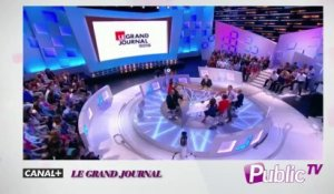 "Zapping Public TV n°704 : Laurent Ruquier : ""On dirait que j'ai violé dix personnes"" !"