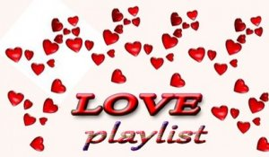 Various Artists - Love Playlist