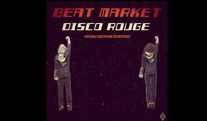 Beat Market - Disco Rouge
