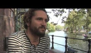 John Butler lets ego go on new record