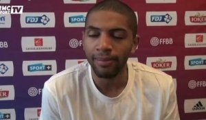 "Basket-ball / Batum : ""On est très impatients"" - 29/07"