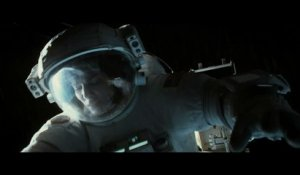 Bande-annonce : Gravity - VOST