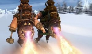 "Dragons VOST - Clip ""Jeux Vikings"" (5)"