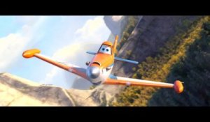 Bande-annonce : Planes 2  -  VF (2)