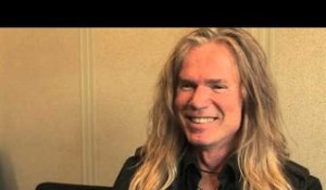 Adrian Vandenberg interview (part 4)