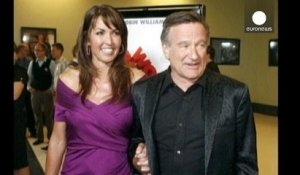 Robin Williams souffrait de la maladie de Parkinson