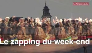 Le zapping du week-end
