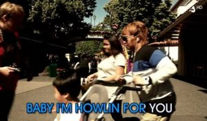 Howlin For You - The Black Keys - KARAOKE HQ