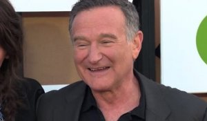 Robin Williams a fait un don à la charité avant sa mort