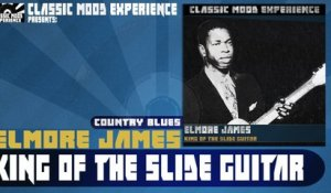 Elmore James - Dark and Dreary (1954)