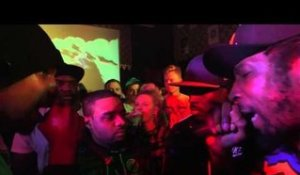 Boy Better Know Boiler Room LIVE Show