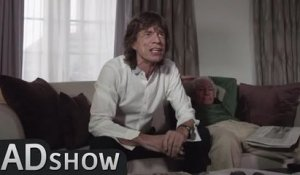 Monty Python sketch at next Rolling Stones concert? Jagger says yes!