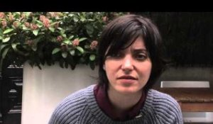 Sharon Van Etten interview (part 2)