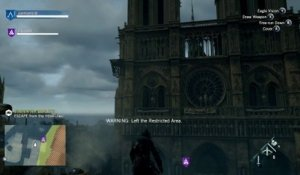 Assassins Creed Unity (PS4) : Mission en coopération