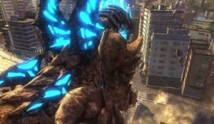 Earth Defense Force 4.1 : The Shadow Of New Despair - Trailer TGS