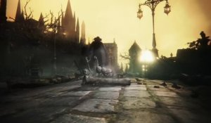 Bloodborne - Trailer TGS 2014
