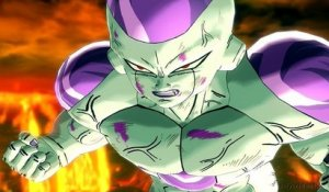 Dragon Ball Xenoverse Online Gameplay