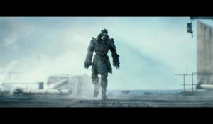 Ninja Turtles - Featurette (3) VOST