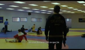 Foxcatcher - Bande-annonce (VOST)