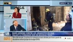 Dominique de Villepin: L'invité de Ruth Elkrief - 29/09