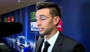 "Groupe F - Pastore : ""Beaucoup plus de motivation"""