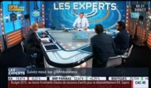 Nicolas Doze: Les Experts - 01/10 1/2