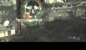 MW3 - Tuto WTF Shot | Weird Shot et Ghost Shot