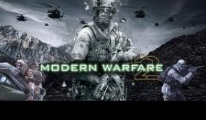 Sexy Call of Duty : Modern Warfare 2 ! PCC