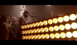 Francois and The Atlas Mountains - La Verite - Live @ Nova Sessions