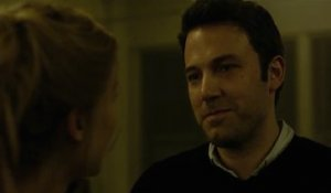 Gone Girl - Extrait (2) VOST