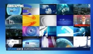 L'Eurozapping du 6 octobre