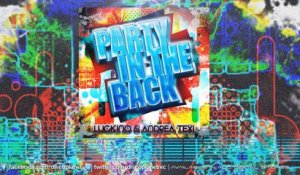 Luckino, Andrea Texi - Party In The Back