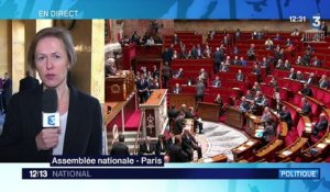 Motion de censure : la chute du gouvernement peu probable