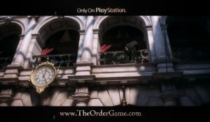 The Order 1886 - Launch Trailer PS4 [HD]