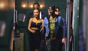 Ariana Grande confirme sa relation avec Big Sean