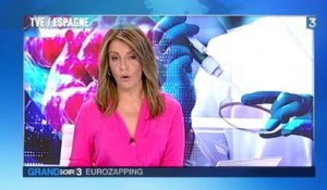L'Eurozapping du 20 octobre
