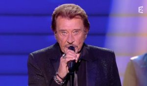 Johnny Hallyday - Seul - Le Grand Show
