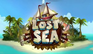 Lost Sea (PS4) - Trailer d'annonce