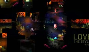 Dungeon Of The Endless - Lancement du jeu sur Steam